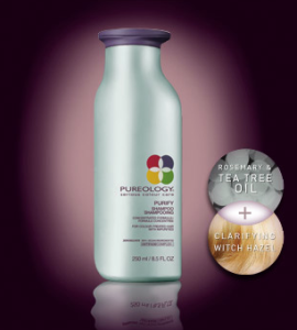 Purify Shampoo by Pureology