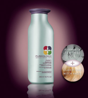 Purify Shampoo by Pureology